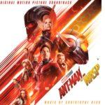 El Hombre Hormiga y La Avispa (Ant-Man and The Wasp) – Soundtrack, Tráiler