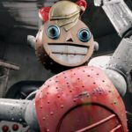 Atomic Heart (PC, PS4, XB1) – Tráiler
