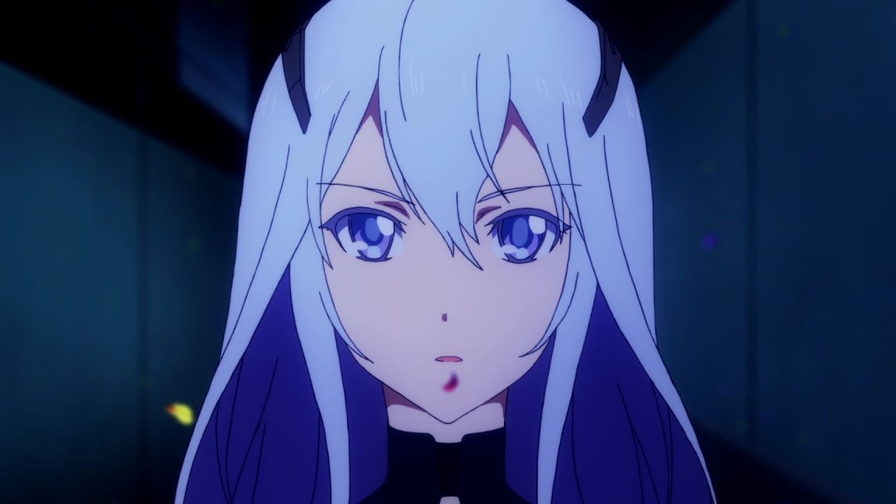 Beatless (Anime) – Soundtrack, Tráiler