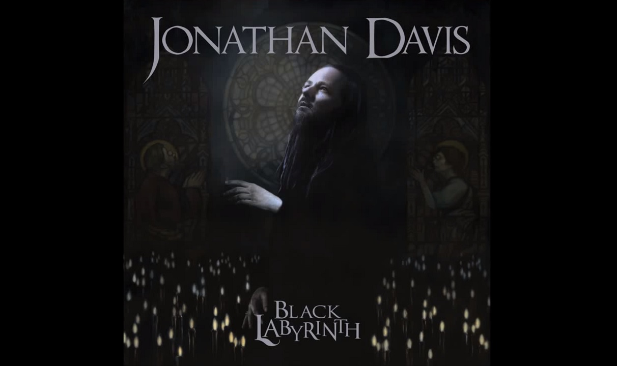 Black Labyrinth (Jonathan Davis) – Álbum
