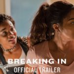 Breaking In – Soundtrack, Tráiler