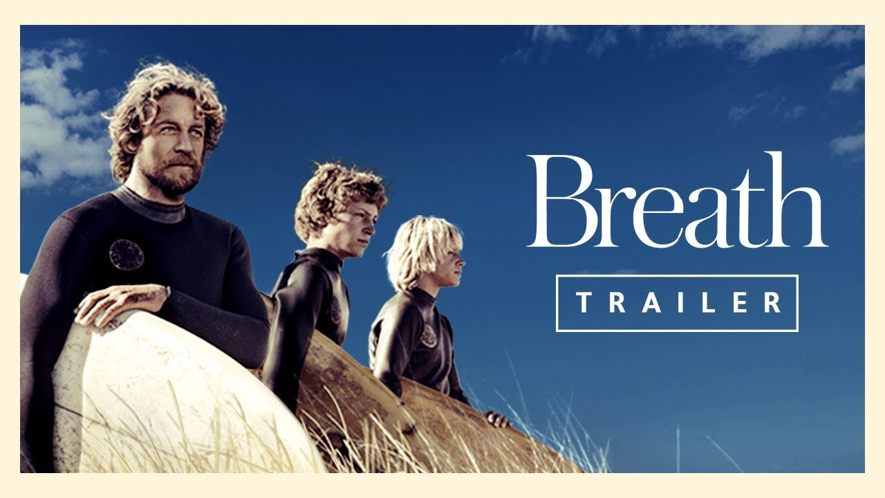 Breath – Tráiler