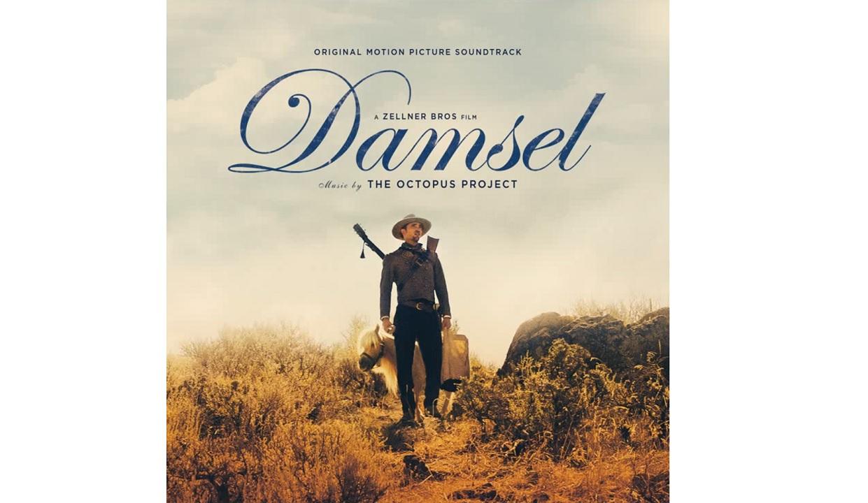 Damsel – Soundtrack, Tráiler