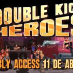 Double Kick Heroes (PC) – Soundtrack, Tráiler