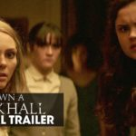 Down A Dark Hall – Soundtrack, Tráiler