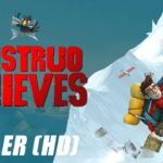 El Monstruo de las Nieves (Mission Kathmandu) – Soundtrack, Tráiler