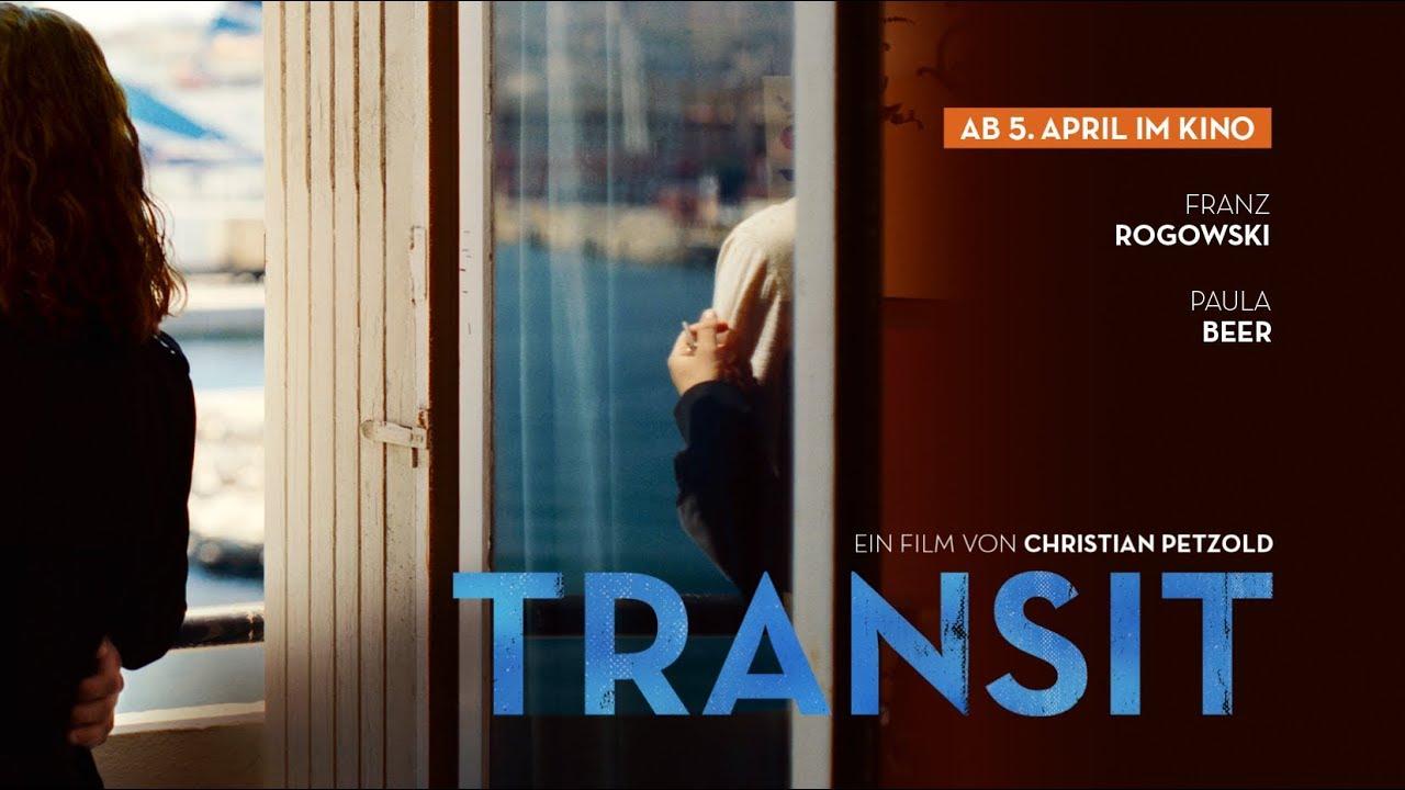 En Tránsito (Transit) – Soundtrack, Tráiler
