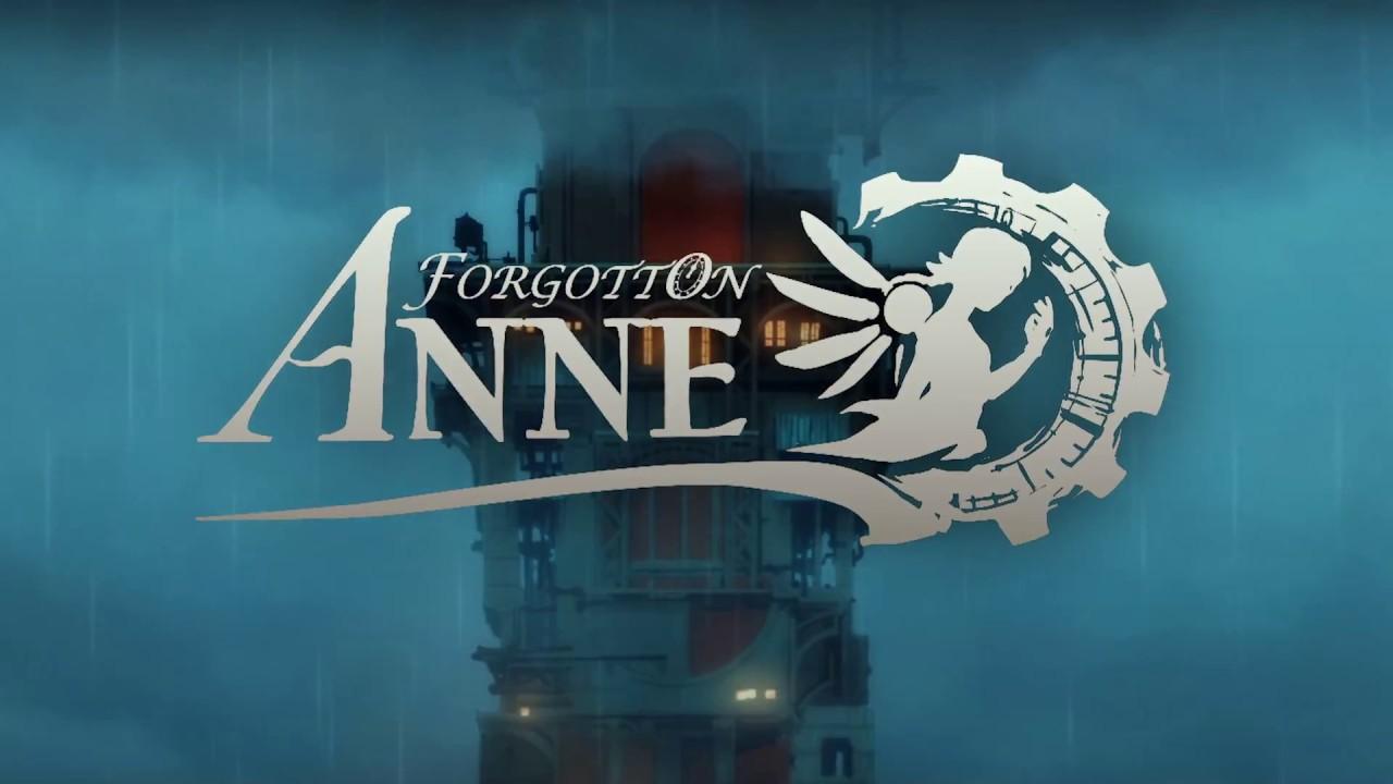 Forgotton Anne (PC, PS4, XB1) – Soundtrack, Tráiler