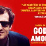 Godard, Amor Mío (Le Redoutable) – Soundtrack, Tráiler