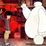 Grandes Héroes: La Serie (Big Hero 6: The Series) – Tráiler