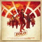Han Solo: Una Historia de Star Wars (Solo: A Star Wars Story) – Soundtrack, Tráiler