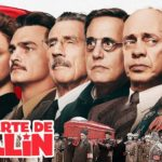 The Death of Stalin – Soundtrack, Tráiler