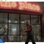 Los Oportunistas (The Place) – Soundtrack, Tráiler