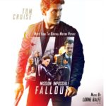 Misión: Imposible – Repercusión (Mission: Impossible – Fallout) – Soundtrack, Tráiler