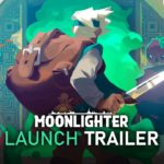 Moonlighter (PC, PS4, XB1) – Soundtrack, Tráiler