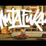 Mutafukaz – Soundtrack, Tráiler