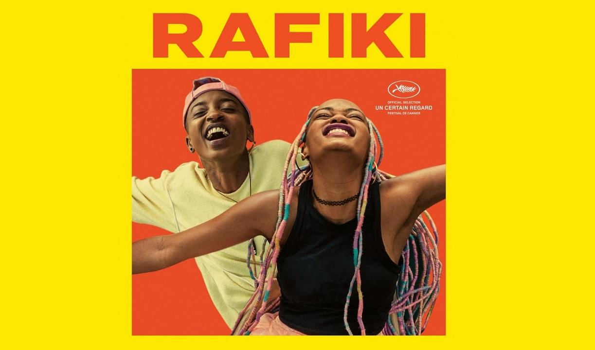 Rafiki – Soundtrack, Tráiler
