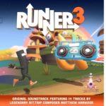 Bit.Trip Runner3 (PC, Switch) – Soundtrack, Tráiler