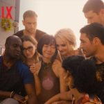 Sense8 (Serie de TV) – Soundtrack, Tráiler