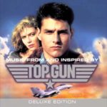 Top Gun: Pasión y Gloria – Soundtrack