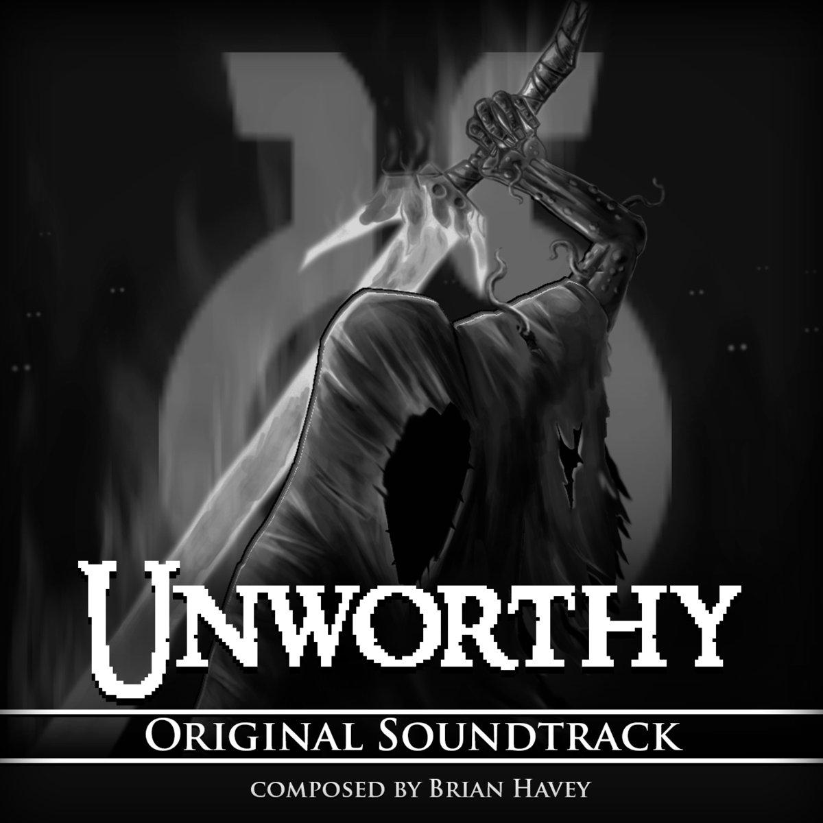 Unworthy (PC) – Soundtrack, Tráiler
