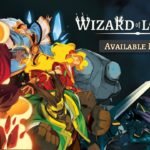 Wizard of Legend (PC, PS4, Switch, XB1) – Soundtrack, Tráiler