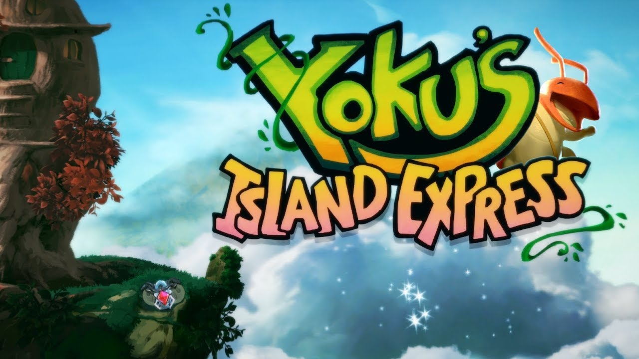 Yoku's Island Express (PC, PS4, Switch, XB1) – Soundtrack, Tráiler