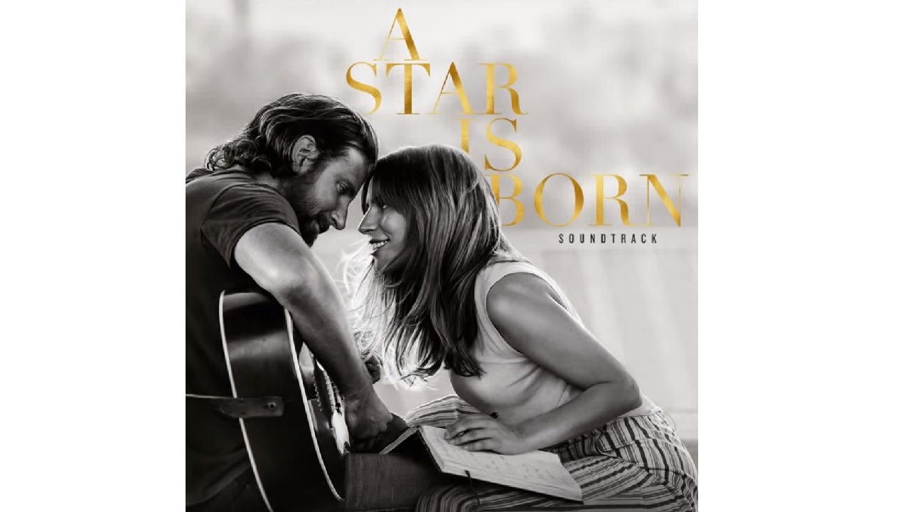 Nace una Estrella (A Star Is Born) – Soundtrack, Tráiler