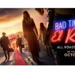 Malos momentos en el Hotel Royale (Bad Times at the El Royale) – Soundtrack, Tráiler
