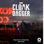 Cloak & Dagger (Serie de TV) – Soundtrack, Tráiler