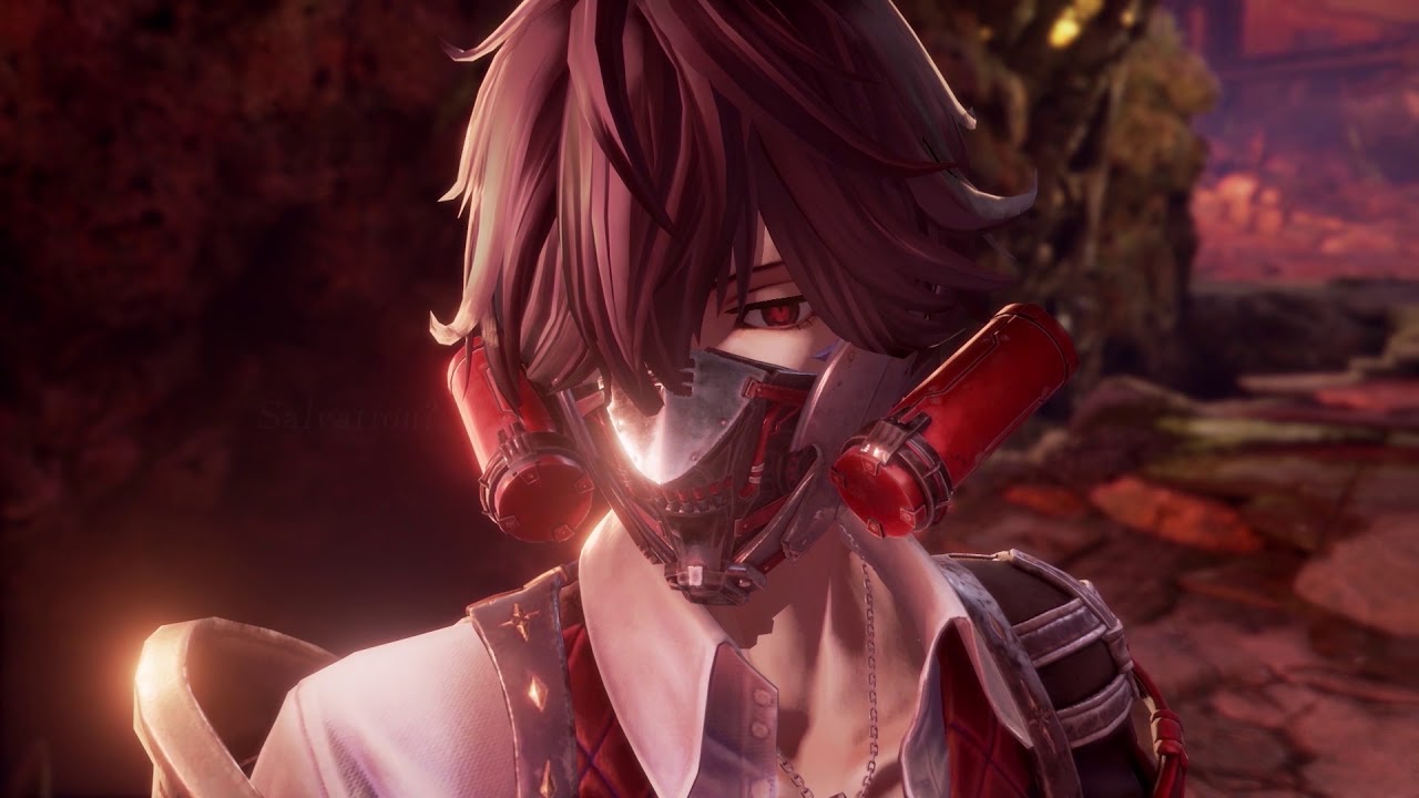 Code Vein (PC, PS4, XB1) – Tráiler