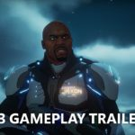 Crackdown 3 (PC, XB1) – Tráiler