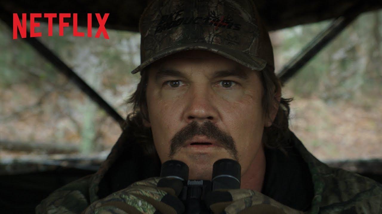 De caza con papá (The Legacy Of A Whitetail Deer Hunter) – Soundtrack, Tráiler