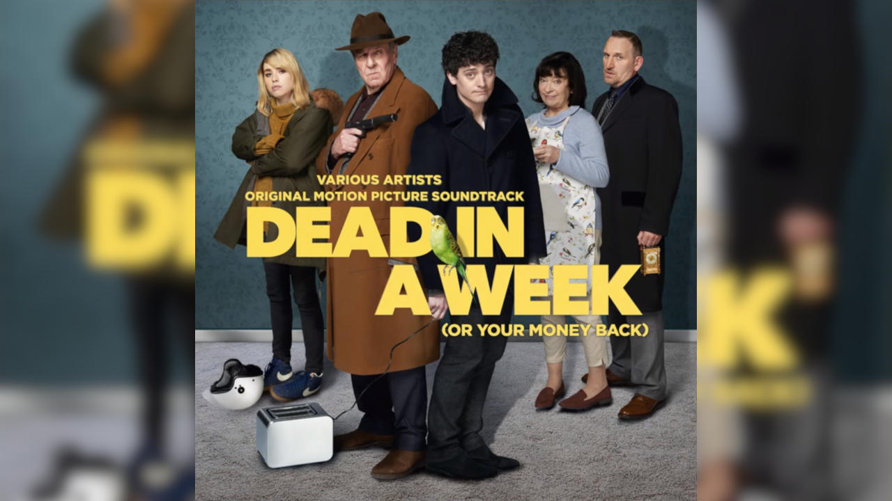 Dead in a Week (Or Your Money Back) – Soundtrack, Tráiler