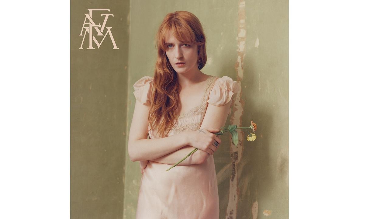 Florence + the Machine – Discografía (2009-2018)