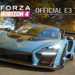 Forza Horizon 4 (PC, XB1) – Tráiler