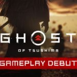 Ghost of Tsushima (PS4) – Tráiler