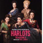 Harlots (Serie de TV) – Soundtrack, Tráiler