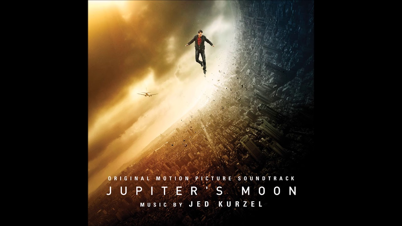 Jupiter's Moon (Jupiter holdja) – Soundtrack, Tráiler