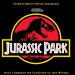 Parque Jurásico (Jurassic Park), Franquicia (Filmes de 1993 al 2015) – Soundtrack