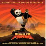 Kung Fu Panda (Filmes del 2008 al 2016) – Soundtrack