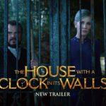 La Casa con un Reloj en sus Paredes (The House with a Clock in Its Walls) – Soundtrack, Tráiler