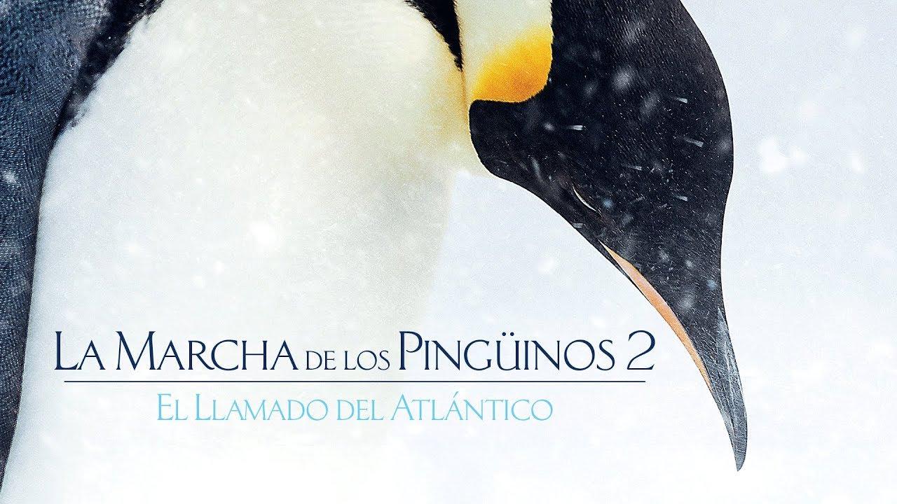 La Marcha de los Pingüinos 2 (L'Empereur), Documental – Soundtrack, Tráiler