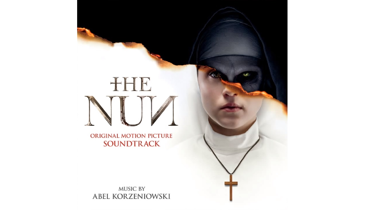 La Monja (The Nun) – Soundtrack, Tráiler
