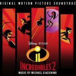 Los Increíbles 2 (The Incredibles 2) – Soundtrack, Tráiler
