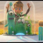 Luis y los marcianos (Luis and the Aliens) – Soundtrack, Tráiler