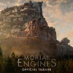 Máquinas Mortales (Mortal Engines) – Tráiler