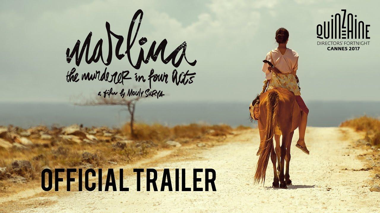Marlina the Murderer in Four Acts (Marlina Si Pembunuh Dalam Empat Babak) – Soundtrack, Tráiler