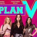 Plan V – Soundtrack, Tráiler