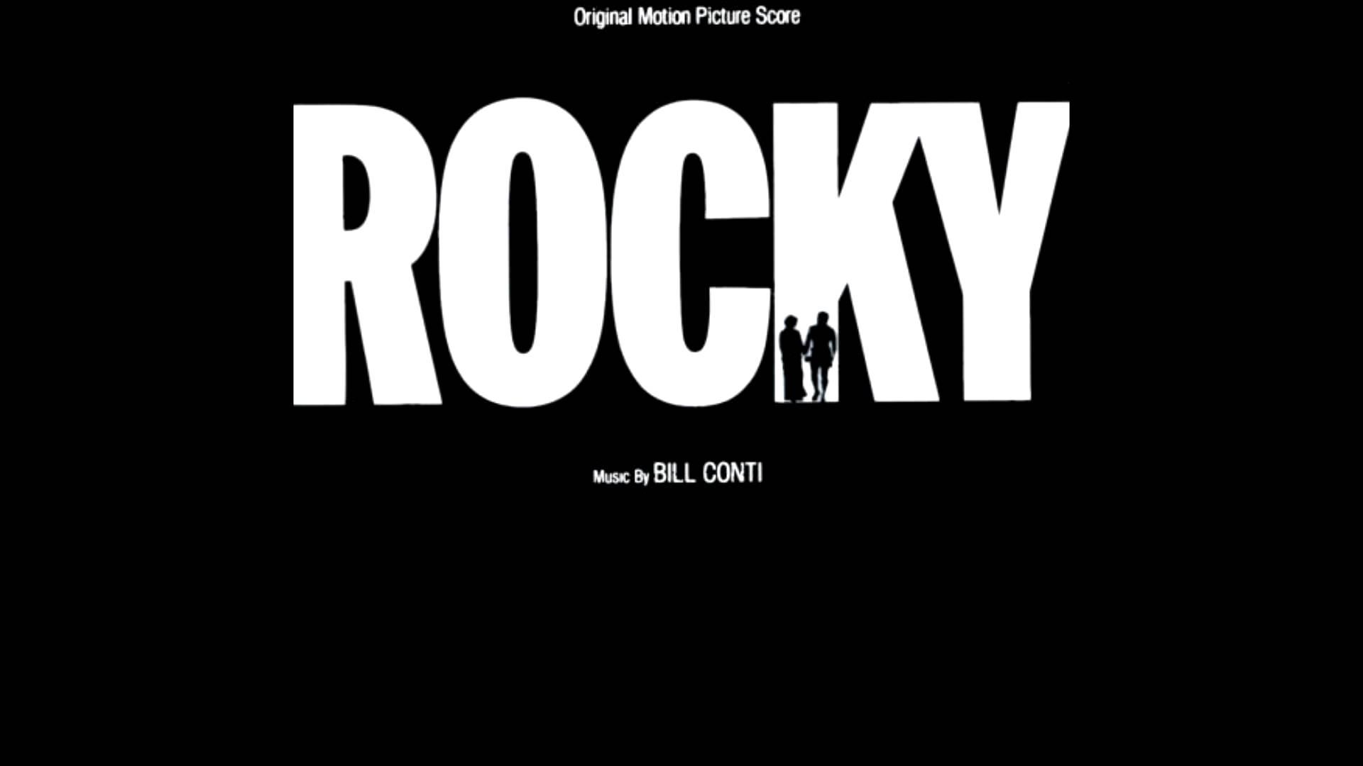 Rocky (Filmes de 1976 al 2015) – Soundtrack